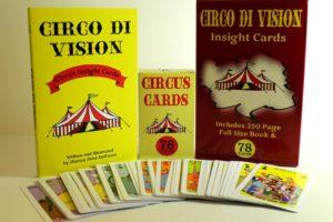 Circus Insight Cards