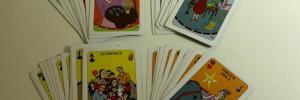 52 Card Regular Deck