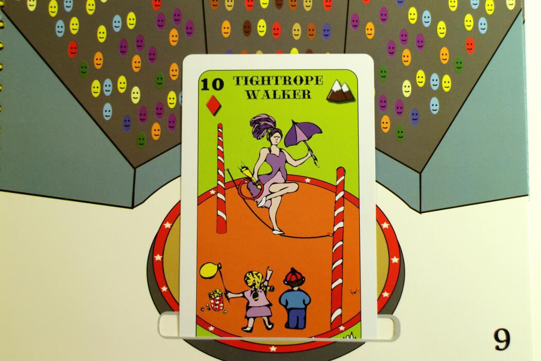 Circus Fun Circus Rin
